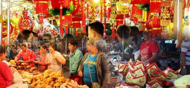 เศรษฐกิจกับเทศกาลจีน 5 วันที่คนทำธุรกิจควรรู้