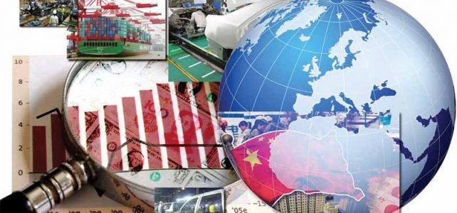 เศรษฐกิจโลกในกำมือ 3 เสือเศรษฐกิจเอเชีย