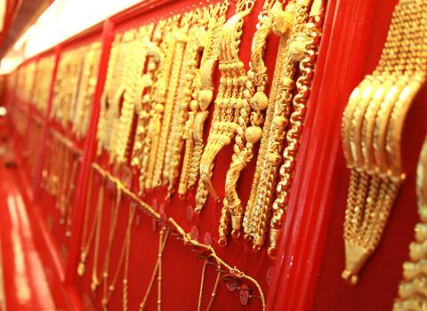 เศรษฐกิจโลกเกี่ยวข้องกับราคาทองคำ