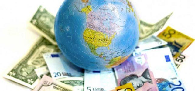 กูรูดูแนวโน้มเศรษฐกิจโลกในทศวรรษหน้าไว้อย่างไรบ้าง
