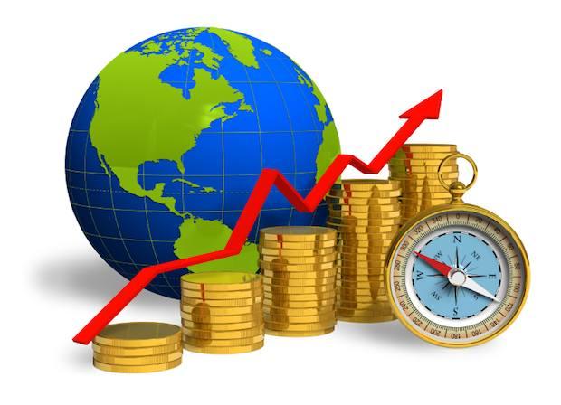 กูรูดูแนวโน้มเศรษฐกิจโลกใน