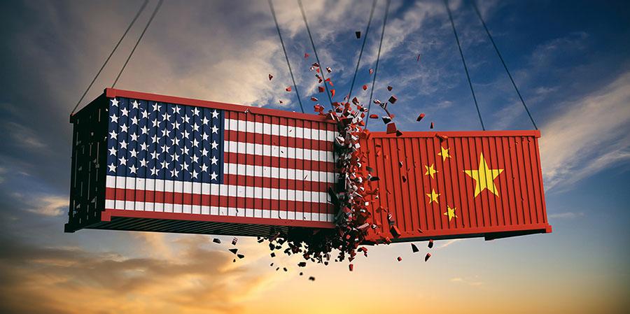 ปัญหาเศรษฐกิจระหว่างจีนกับสหรัฐกระทบต่อเศรษฐกิจโลกและไทยอย่างไร
