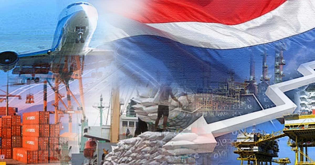 ทำไมเศรษญกิจไทย ถึงตกอยู่ในสภาวะที่ฝืด