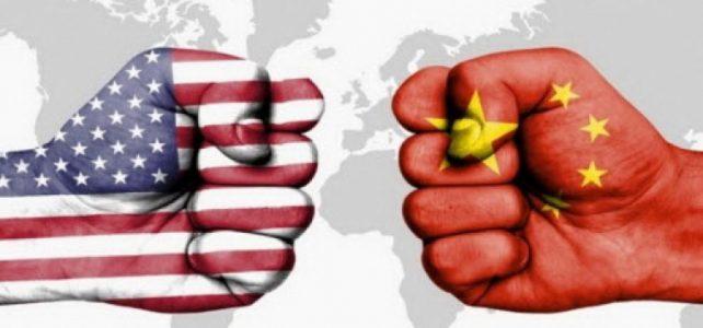 สงครามการค้าฉุดเศรษฐกิจโลก และกระทบต่อไทยไม่ต่างกัน