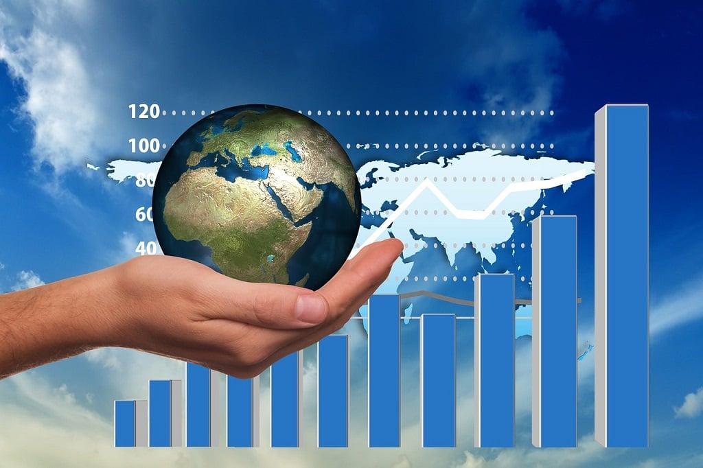 บทวิเคราะห์เศรษฐกิจโลก ปี 2563