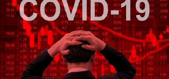 ไวรัสโควิด-19 ระบาด ส่งผลต่อเศรษฐกิจโลกและเศรษฐกิจไทยอย่างไร