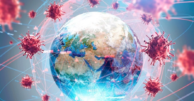 เมื่อเศรษฐกิจโลกโดนไวรัสโจมตี