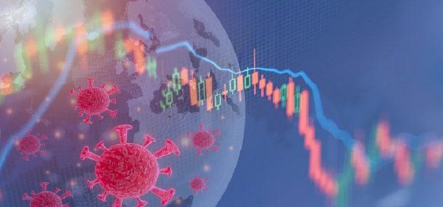 สรุป! สภาพเศรษฐกิจโลกหลังการแพร่ระบาด Covid – 19 ในปัจจุบัน